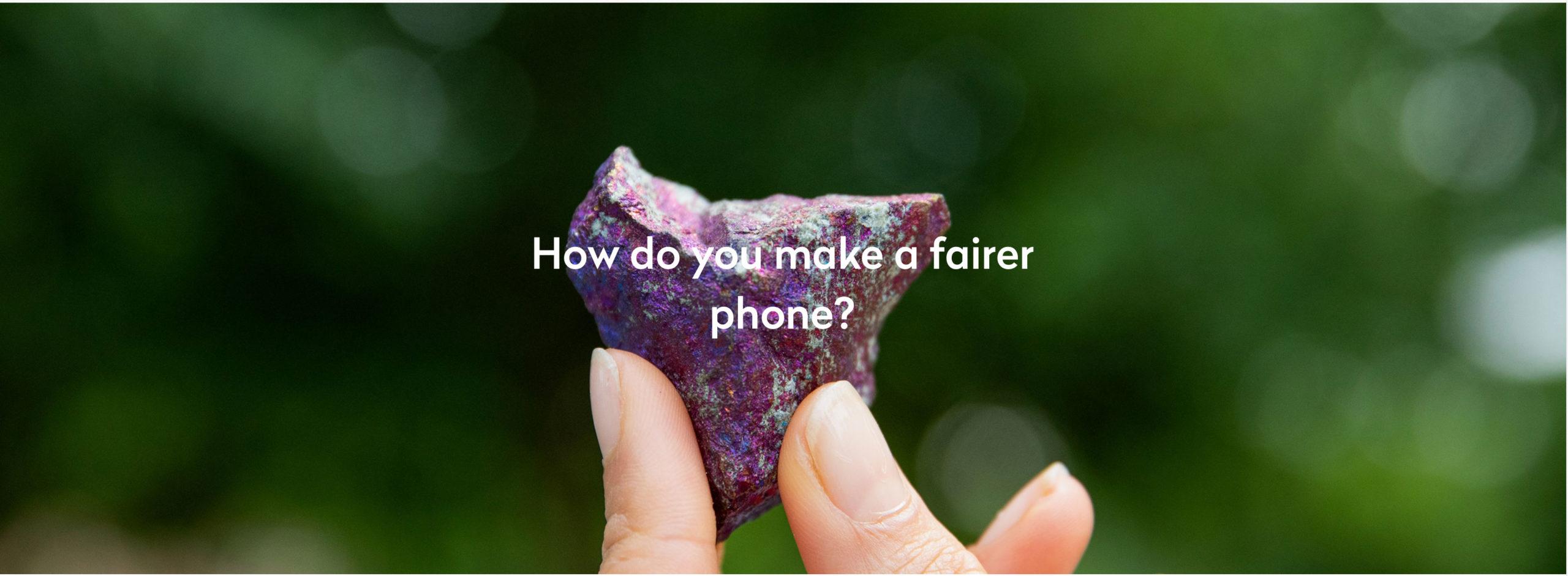 fairphone